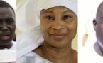 Me Aïssata Tall Sall et Bamba Fall abandonnent Khalifa Sall pour Macky Sall