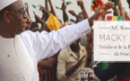 Macky Sall installe son directoire de campagne ce mardi