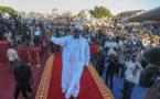 MACKY SATISFAIT DE LA MOBILISATION : « Vous avez montré qu'entre Mbacké et Touba, il n'y aura pas combat »