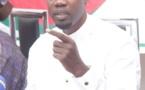 Campagne présidentielle 2019 : Ousmane Sonko en pleine communion avec les étudiants de l'université Cheikh Anta Diop