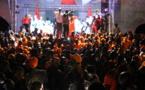 Présidentielle sénégalaise : Idrissa Seck, accueilli en grande pompe dans fief à Thiès