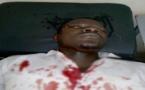 """La caravane de """"Sonko Président"""" attaquée à Saint-Louis, 4 blessés dont un dans un état grave"""