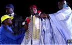 Le premier discours d'Abdoulaye Wade de retour à Dakar pour combattre Macky Sall