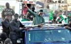 Les forces de sécurité viennent de désarmer et déshabiller la sécurité du PUR (Staff PUR)