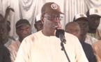 Décès d'un militant de Sonko suite à un accident, Macky Sall présente ses condoléances