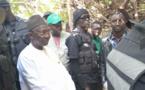 Violences meurtrières à Tamba : le procureur inculpe 3 gardes du PUR pour meurtre et relâche 12 autres