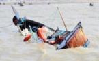 Naufrage d'une pirogue dans les îles du Saloum : trois femmes dont une enceinte et deux bébés sauvés de justesse