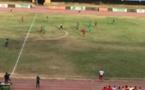 Jaraaf vs Pikine: Affrontements entre supporters au stade Léopold Sédar Senghor !