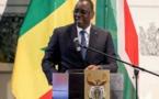 Pensions et salaires : Macky Sall anticipe le mois de février