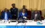 Aly Ngouille Ndiaye a rencontré les observateurs de la presidentielle