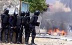 Affrontements entre étudiants de Bambey : Deux déférés au parquet