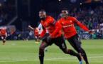 Ligue Europa: Mbaye Niang et Ismaila Sarr corrigent le Betis Seville