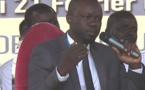 Ousmane Sonko face à Pape Alé Niang, Walf TODJNA RADJAKH