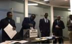 URGENT – Elections 2019 : Ces sénégalais ont déjà commencé à voter