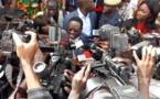 Presidentielle 2019: Mbaye Ndiaye créé le désordre dans son bureau de vote