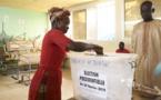 Présidentielle 2019: les resultats departementaux tombent