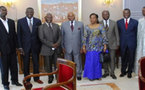 Dialogue politique : Le chef de l'Etat accepte de discuter avec l'opposition