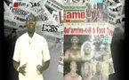 [ VIDEO ] La revue de presse d'Ahmed Aidara du 06 Juillet