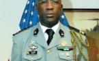 Le Colonel Kébé de Idy 2019 arrêté