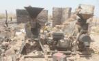 Photos: retour sur l'incendie ravageur de Pakathiar
