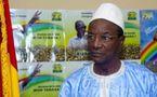 La résidence du président guinéen Alpha Condé attaquée durant la nuit