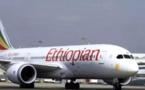 Un crash d'un avion d'Ethiopian Airlines fait 157 morts