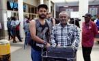 Crash du Boeing d'Ethiopian Airlines: comment Ahmed Khalid a échappé à la mort