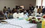 MOBILISATION CE SAMEDI 23 JUILLET 2011 Le « M23 » défie la mouvance présidentielle