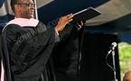 Youssou Ndour Chante Pour Interpol