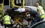 Attentat terroriste: Macky Sall compatit avec la Nouvelle Zélande