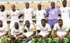 Football- CM 2014 : Les Lions avec l'Angola, l'Ouganda et le vainqueur Maurice-Liberia