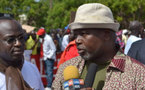 Alioune Tine sensibilise les sociétés civiles africaines : ' Nous devons empêcher Wade de briguer un 3e mandat'