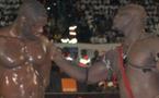 [ VIDEO ] Balla GAYE 2 bat Tyson.