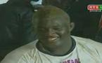 """[ Video ] Lutte : Balla Gaye Apres Sa Brillante Victoire : """" Tyson Est Mon Grand Frere, C'est La Lutte Qui Nous Liait """""""