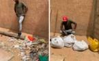Le #CleanUpChallenge, le défi de la propreté relèvé au Sénégal