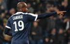 Ligue 1: Souleymane Camara bat un record