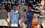 Vainqueur du drapeau Mansour Mbaye : Balla Gaye 2 efface Tyson et fonce sur Yékini
