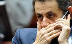 Le numéro de téléphone perso de Nicolas Sarkozy dérobé.