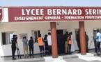 Le club Génération Foot a son lycée d'enseignement général et professionnel