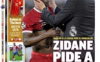 Sadio Mané fait la une du grand quotidien espagnol Marca