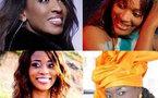 Titi, Viviane, Adiouza, Coumba  Gawlo : La guerre des  quatre divas