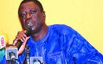 Affaire de détournement présumé à 'Alliance bleue' : Me Ousmane Sèye perd son poste