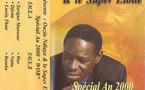 Malade, Ouzin Ndiaye quitte la scène musicale ?