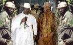 Retrouvailles Wade-Jammeh : Salif Sadio, la fin ?