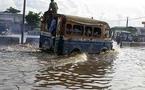 [ VIDEOS ] Dakar sous les eaux : Le quartier Dalifort inondé