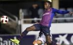 Moussa Wagué : « Je ne suis pas allé au Barça pour regarder les stars s'entrainer »