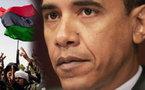 """L'avenir de la Libye """"entre les mains de son peuple"""", dit Obama"""