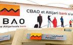 Cbao Attijari : L'acompte sur le compte-épargne passe de 10 000 à 50 000 Fcfa !