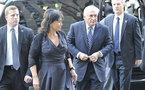 DSK: affaire classée à New York
