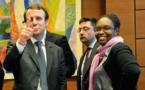 Sibeth Ndiaye est le nouveau porte parole du gouvernement français